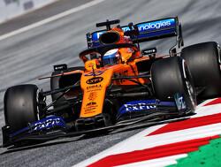 Competitieve 'kwalificatie-snelheid' maakt straf voor Sainz pijnlijk