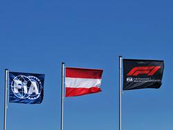 Optimisme in Spielberg over Oostenrijkse Grand Prix