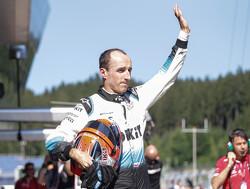 Kubica vergeet soms 'wat voor prestatie het was om F1 weer te halen'