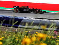 Haas confident it's in the midfield mix in Austria
