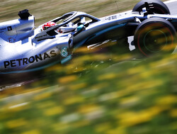 'No way' Hamilton could challenge for race win