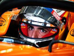 Carlos Sainz 'in staat' om te schitteren voor team als Ferrari