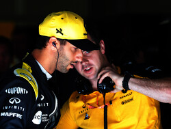 """Ricciardo vreest: """"Renault heeft misschien een fundamenteel probleem"""""""