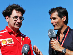 """Mark Webber: """"Sebastian Vettel maakt comeback in 2022"""""""
