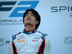 MP Motorsport trekt Matsushita aan voor Formule 2-seizoen