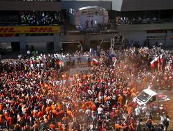 "Pedro de la Rosa: ""Mensen hebben Formule 1-races nodig"""