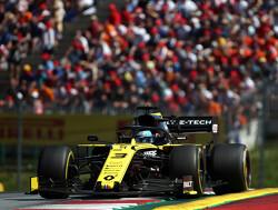 Renault-coureurs verschillen van inzicht over effect upgrades in Oostenrijk