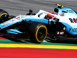 Kubica lacked 'overall grip' during lacklustre Austria race