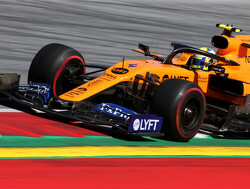 Seidl calls on McLaren to continue its strong momentum