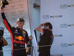 Honda: Verstappen like a young Senna