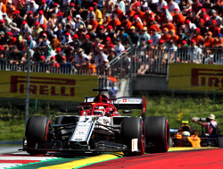 Raikkonen is niet overtuigd dat Formule 1-auto's makkelijker te besturen zijn