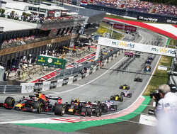 Austria could host a second, midweek grand prix