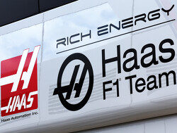 Haas expects Rich Energy situation to be resolved before Spa