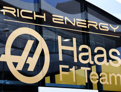 Rich Energy branding to remain on Haas cars in Silverstone