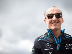 Williams ontkent dat Kubica dit seizoen vervangen gaat worden