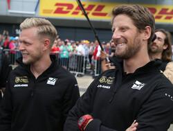 Officieel: Grosjean en Magnussen ook in 2020 bij Haas F1