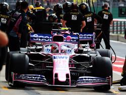 Racing Point hoopt op stap richting punten met upgrade naar 'B-spec'