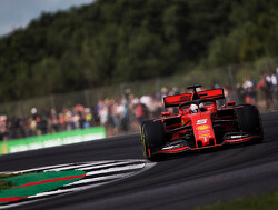 Vettel expects to have stronger race pace