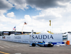FP1: Sims leads Buemi in New York