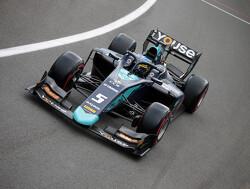 Qualifying: Sette Camara beats Ilott in final 2019 qualifying