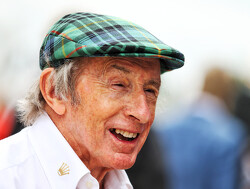 "Jackie Stewart: ""Lewis Hamilton is niet de beste F1-coureur"""