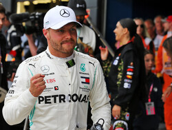 Diverse media berichten over contractverlenging Valtteri Bottas