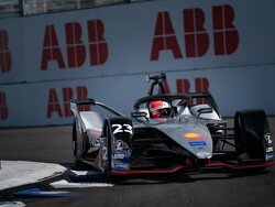 New York ePrix Race 1: Buemi wins, last lap crash makes Vergne wait