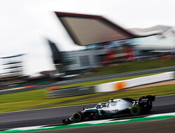Silverstone open to hosting multiple rounds with reversed layout