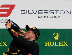 Vips replaces O'Ward for Super Formula finale
