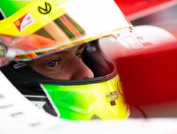 """Glock: """"Verstandig dat Schumacher niet overhaast naar F1 gaat"""""""