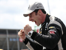 Honda Indy Toronto: Pagenaud holds off Dixon to win in Toronto