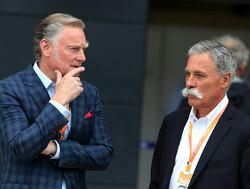 Officieel: Commercieel directeur Bratches vertrekt bij de Formule 1