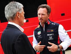 Christian Horner wil ieder jaar een 'wildcard' voor nieuwe Grand Prix op de F1-kalender
