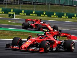 Alfa Romeo's Simone Resta to return to Ferrari