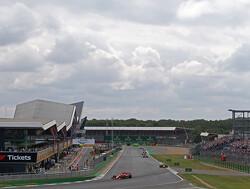 """Rosberg: """"Silverstone misschien wel meest legendarische circuit ter wereld"""""""