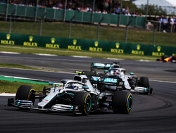 Bottas surprised by Hamilton's fastest lap effort