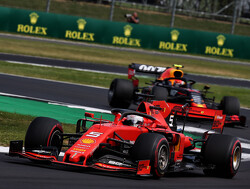 Vettel receives two penalty points for Verstappen clash
