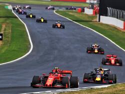 Silverstone wilde 12 F1-races organiseren
