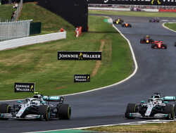 Fans will get a full refund if British GP is cancelled