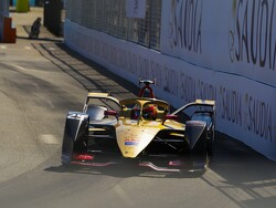 New York ePrix Race 2: Frijns fights back to win, Vergne crowned season six champion