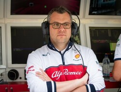 Resta to leave Alfa Romeo, Monchaux appointed as new technical director