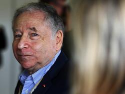 Jean Todt verwacht F1-kalender met 22 races in 2021