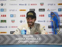 "Vergne: ""Alleen topteam in Formule 1 kan mij weglokken uit Formule E"""
