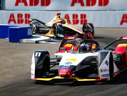 Formule E draaide bescheiden winst in vijfde seizoen
