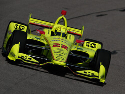 Qualifying: Pagenaud takes second consecutive pole position as Penske dominates