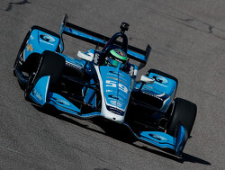 Daly back in action for Carlin at Pocono and Gateway