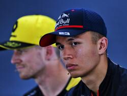 "Hulkenberg: ""Kans is zeer groot dat ik tweede stoeltje Red Bull krijg"""