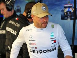 BREAKING: Bottas blijft ook in 2020 bij Mercedes rijden