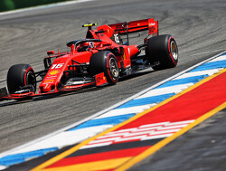 FP2: Leclerc on top as Ferrari stays ahead, Gasly crashes
