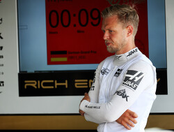Magnussen: F1 was purer in the early 70s